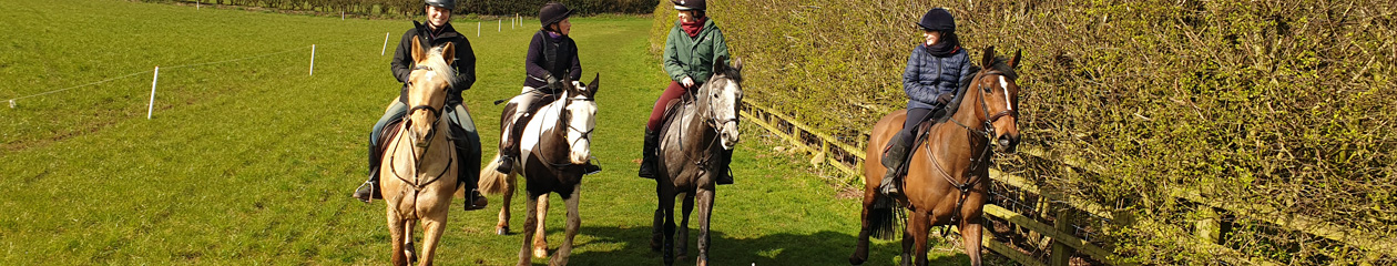 Vyrnwy Valley Riding Club
