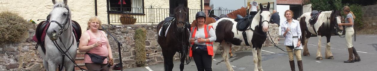 Vyrnwy Valley Riding Club